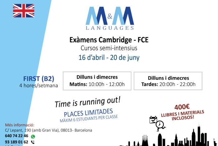 Cambridge exams april-june 2018 web