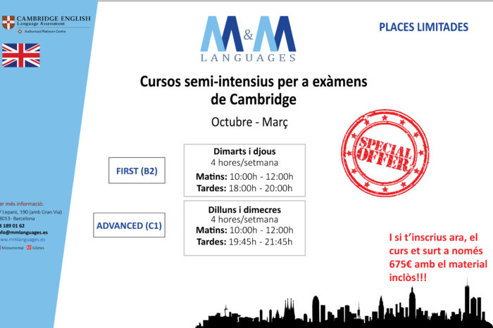 Cambridge exams octubre-march 2020web